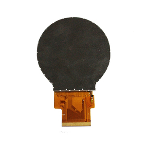 2.1'' round TFT LCD display with 480*480 ,MIPI interface
