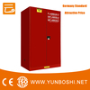 45Gal Flammable Liquid Fire Proof Cabinet