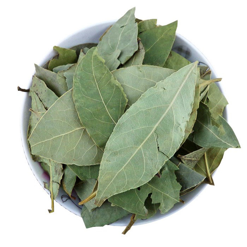 100% Pure Cuisine Spices Dried Bay Leaves/Laurel Leaves