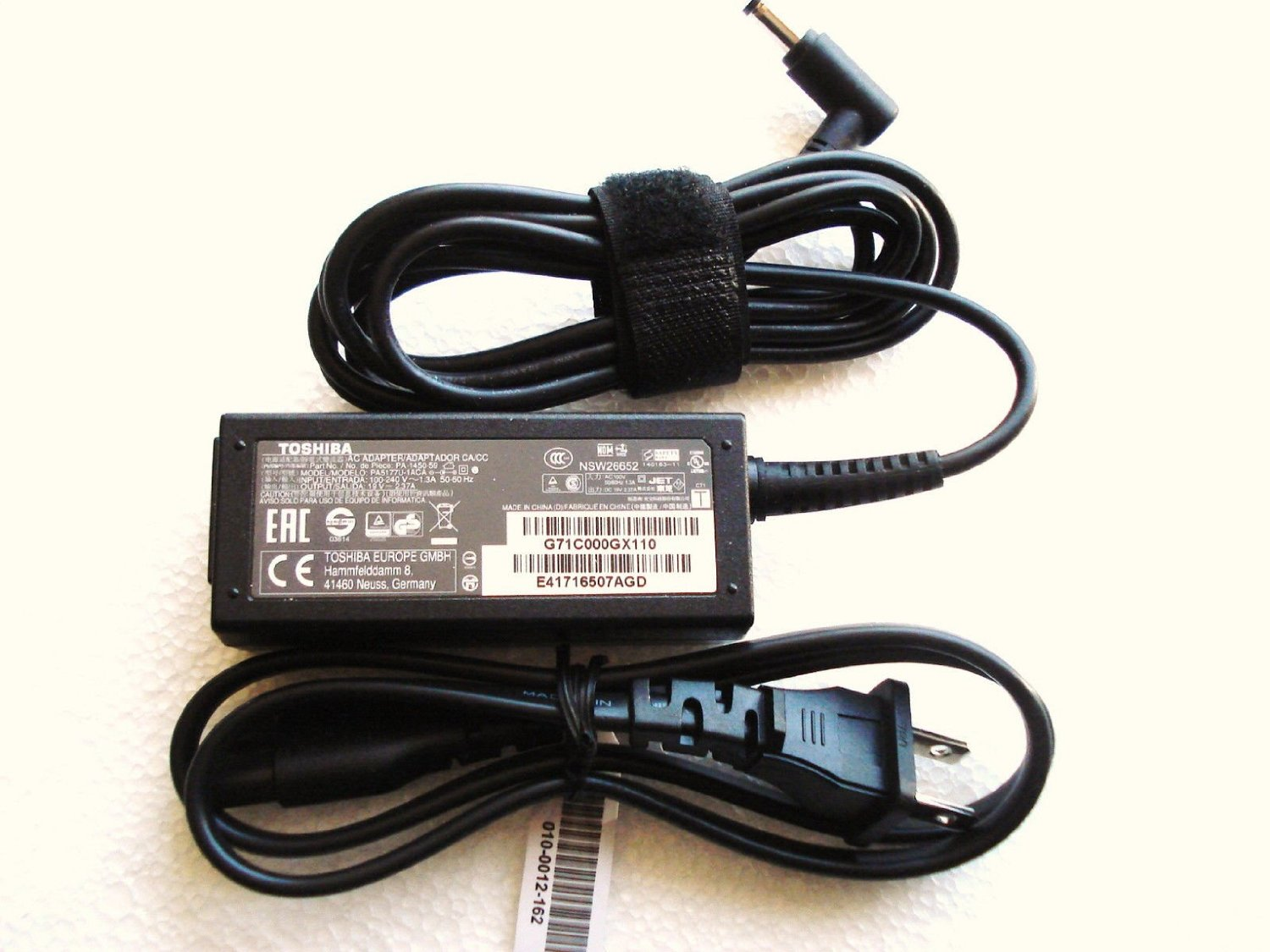 DC POWER JACK For TOSHIBA SATELLITE C55-A5105  C55-A5310 C55T C55-A5242