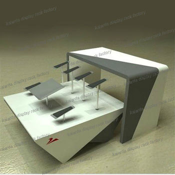 Exceptionnel Modern Style Wood Shoes Shop Display Table   Buy Shoes Shop .