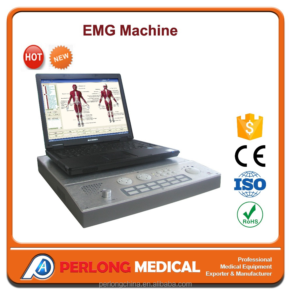 emg machine, Portable EMGEP System, emg device