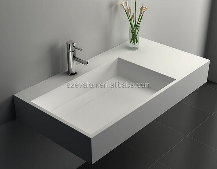 Artificial Marble Bath Basin