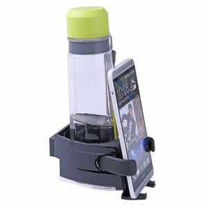 Auto vehicle drink bottle car cup holder ,H0Tbvy bottle phone holder