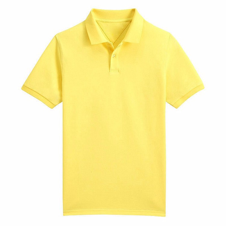 50 Cotton 50 Polyester Mens T Shirts Camisetas Bulk Polo