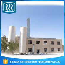 China supplier turbine nature nitrogen gas steam generator