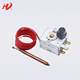 Manual Reset Capillary Thermostat for Water Heater Home Appliance