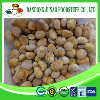 Raw Processing wholesale bulk chestnuts