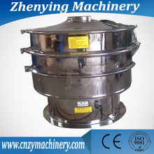 Stainless Steel Sieving Machine for Gourmet Powder--zhenying screen machine