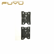 Abs Plastica dura Fuyu Security Id Holder Con <span class=keywords><strong>Clip</strong></span>