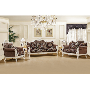 S1509 Low Price Stylish Villa Furniture Multifunctional Comfortable