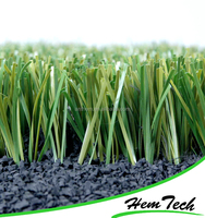 Synthetic Turf Artificial Grass With Stem Fiber Artificial Turf ...