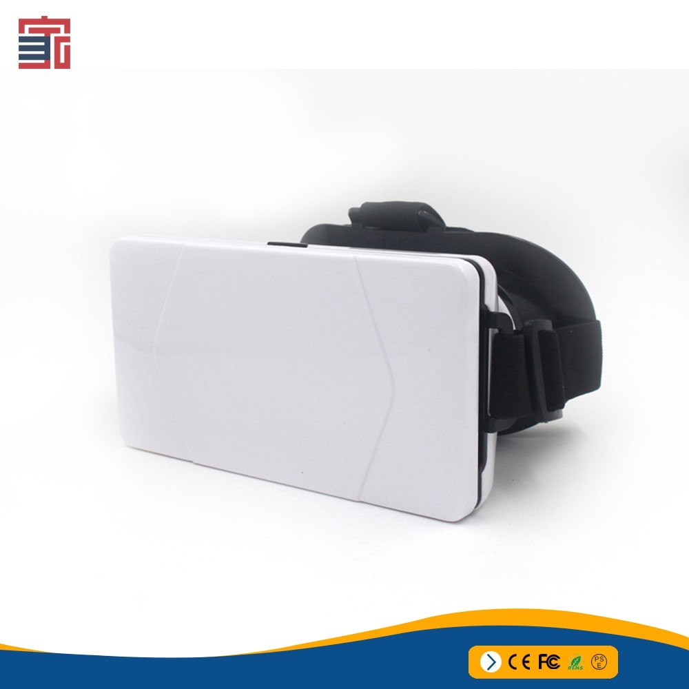 Short time delivery ABS PC vr 3d box 2.0
