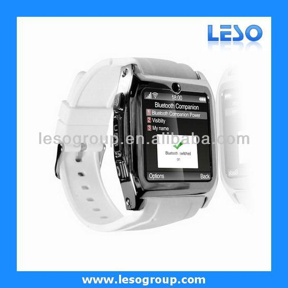 2014cheap original Smart watch phones bluetooth 1.54 inch Smart watch TW530 low price used mobile phones