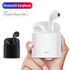 Tws I7S I8x i12 Bluetooth Earphones Sport Headphones i9s wireless Earbuds In Ear Buds bluetooth earphone