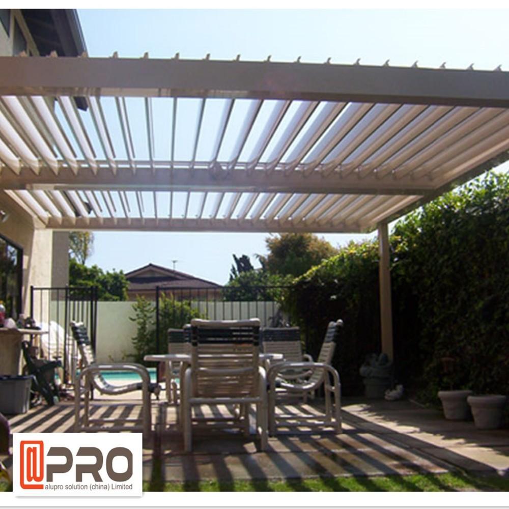현대 집 디자인 태양 그늘을 알루미늄 louvers을 지붕-윈도우 -상품 ...