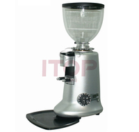 electric coffee grinder for cafe commercial Semi-automatic coffee grinder for espresso