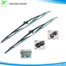 Wholesale Popuar Universal Bone Black Wipers 500MM
