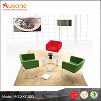 Modern office reception Room Lounge Chair