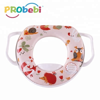 Cool Amazon Top Seller Travel Folding Portable Reusable Toilet Potty Training Seat Cover Buy Potty Training Seat Covers Baby Potty Toilet Toilet Seat Creativecarmelina Interior Chair Design Creativecarmelinacom