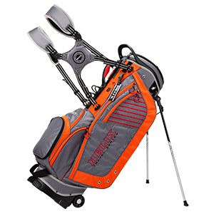 Helix design Japan honma golf bags manufacturer sports golf bag