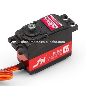 Good controllability wide range of voltage regulation 4 5v MOTOR  BLS-HV6122MG for Intelligent electric toys and models