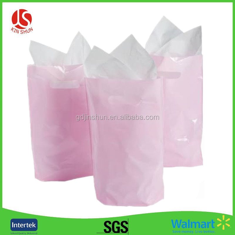 Cheap Plastic Candy Packing Bag
