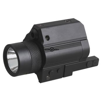 Tactique Picatinny Rail Monte Laser Vert Lazer Gun Lampe Chasse Avec