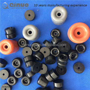 Custom molded rubber feet/ rubber buffer/ rubber cushion