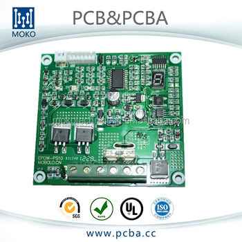 pcb assembly board manufacturer with good components sourcing rohs