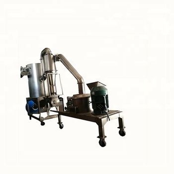 WFJ powdered sugar grinder machine,sugar powder grinder, sugar powder pulverizer