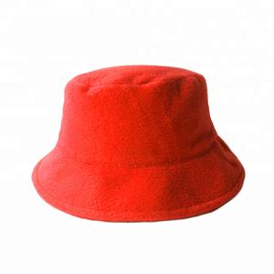 8e71c833373 Fleece Bucket