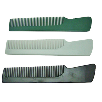 Factory french twist hair dye comb and kid hair highlighting comb
