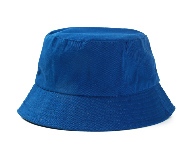 Customized Cheapest 100% polyester unisex Bucket hats for promotion