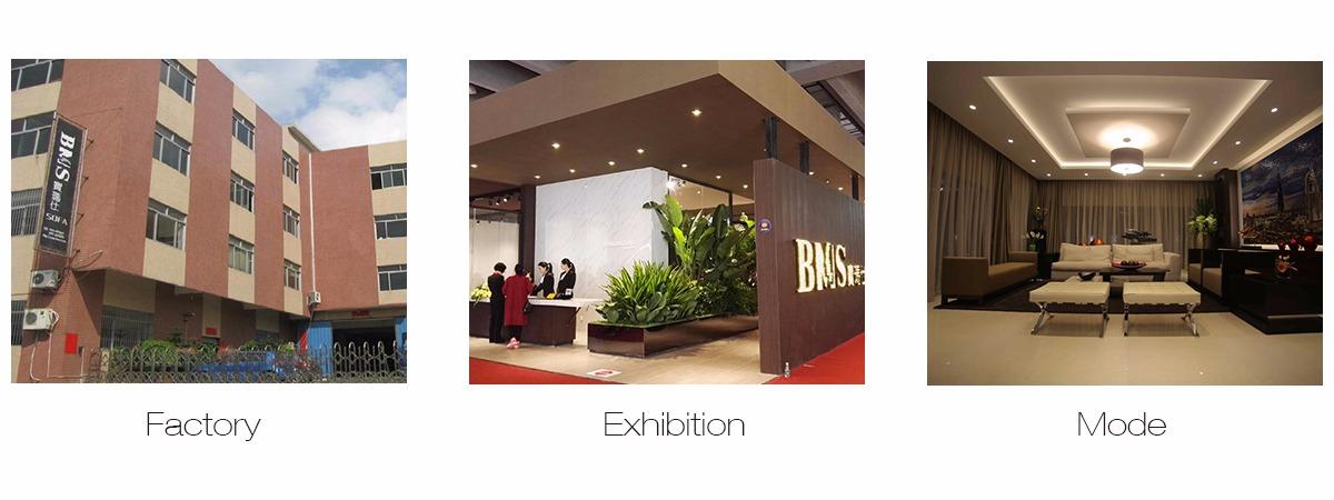 Foshan BMS Furniture Co., Ltd. - Fabric Sofa, Modular Sofa