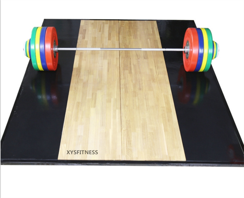weightlifting platform (1)