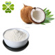 High quality Factory supply Low Fat Desiccated Coconut Powder