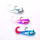 New Product Artificial Soft Plastic Fishing Lures Practical Practical Soft Baits Shad For Outdoor