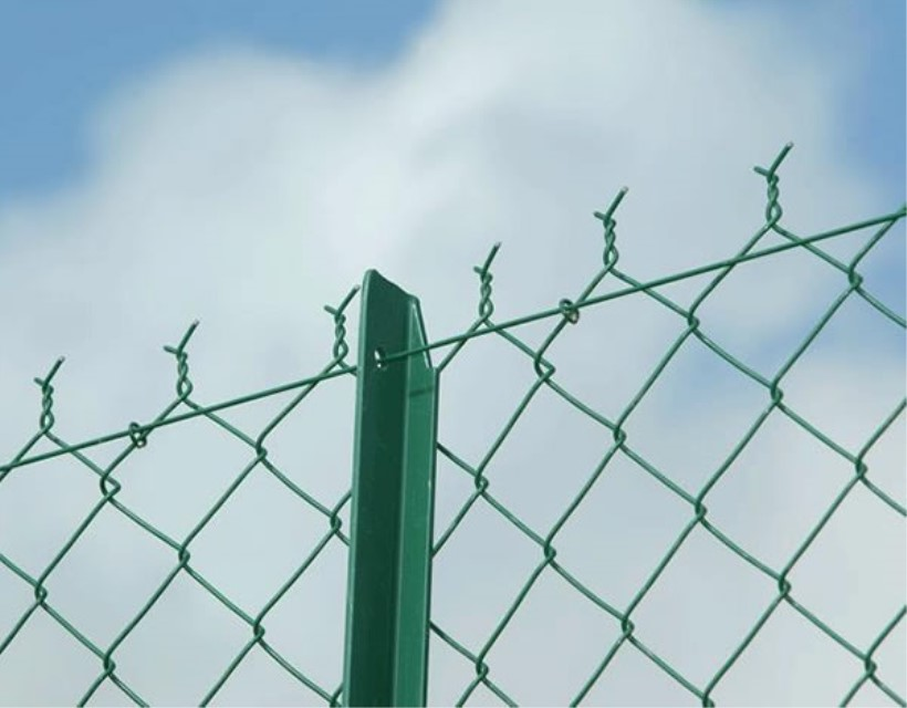 9 Gauge Chain Link Fence, 9 Gauge Chain Link Fence Suppliers and ...
