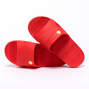 Custom indoor EVA  Slipper for women