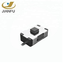 normally closed momentary mini tact electric switch