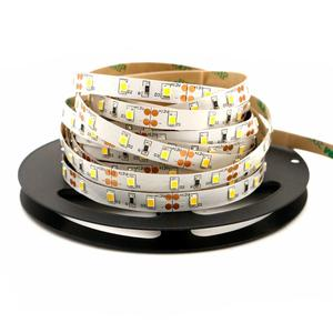 2mm 4mm 5mm 6mm 8mm 10mm Width Small Wide Slim 5630 600 SMD Adressable Common Cathode RGB Creee LED Strip Light 10m 50m 2835 LED
