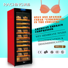 Raching il <span class=keywords><strong>più</strong></span> <span class=keywords><strong>grande</strong></span> <span class=keywords><strong>elettronico</strong></span> cigar humidor cabinet