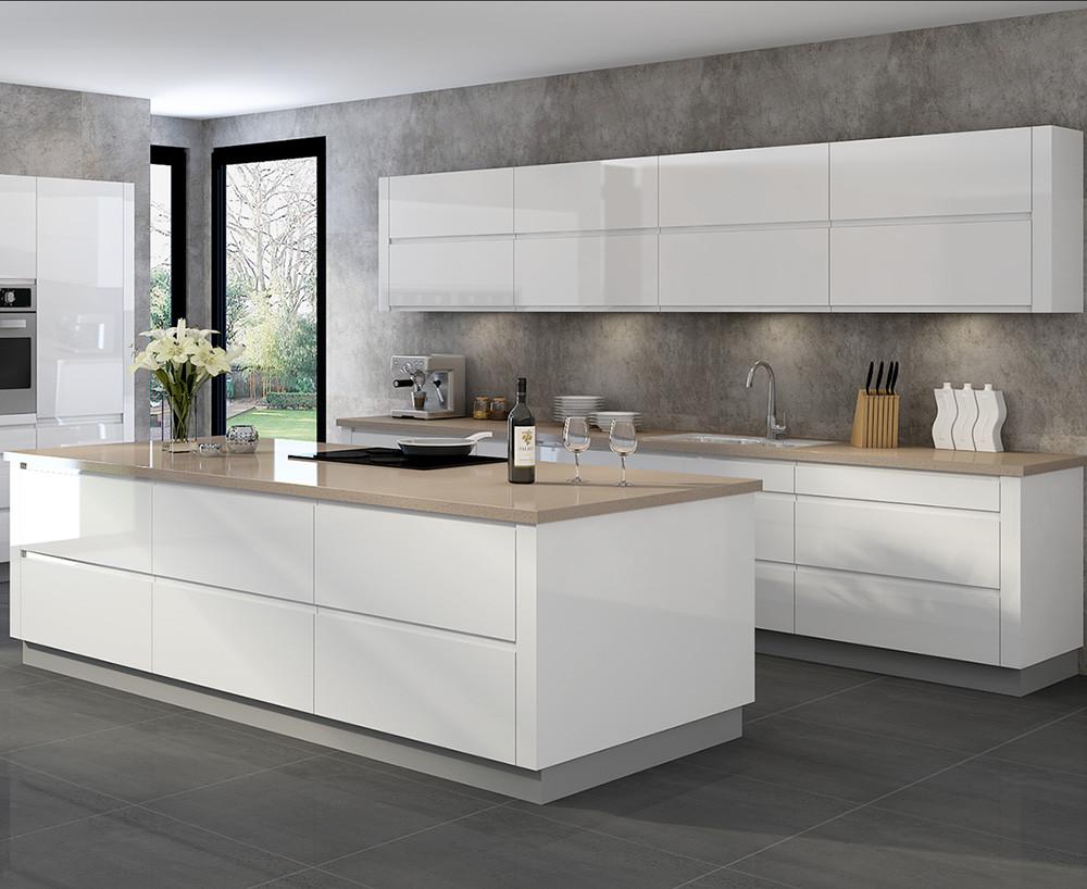 Modular Kitchen Smart Restaurant Kitchen Furniture - Buy