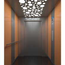 China 4 person passenger elevator lift manufacturer