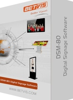 Reliable 3g digital signage software price