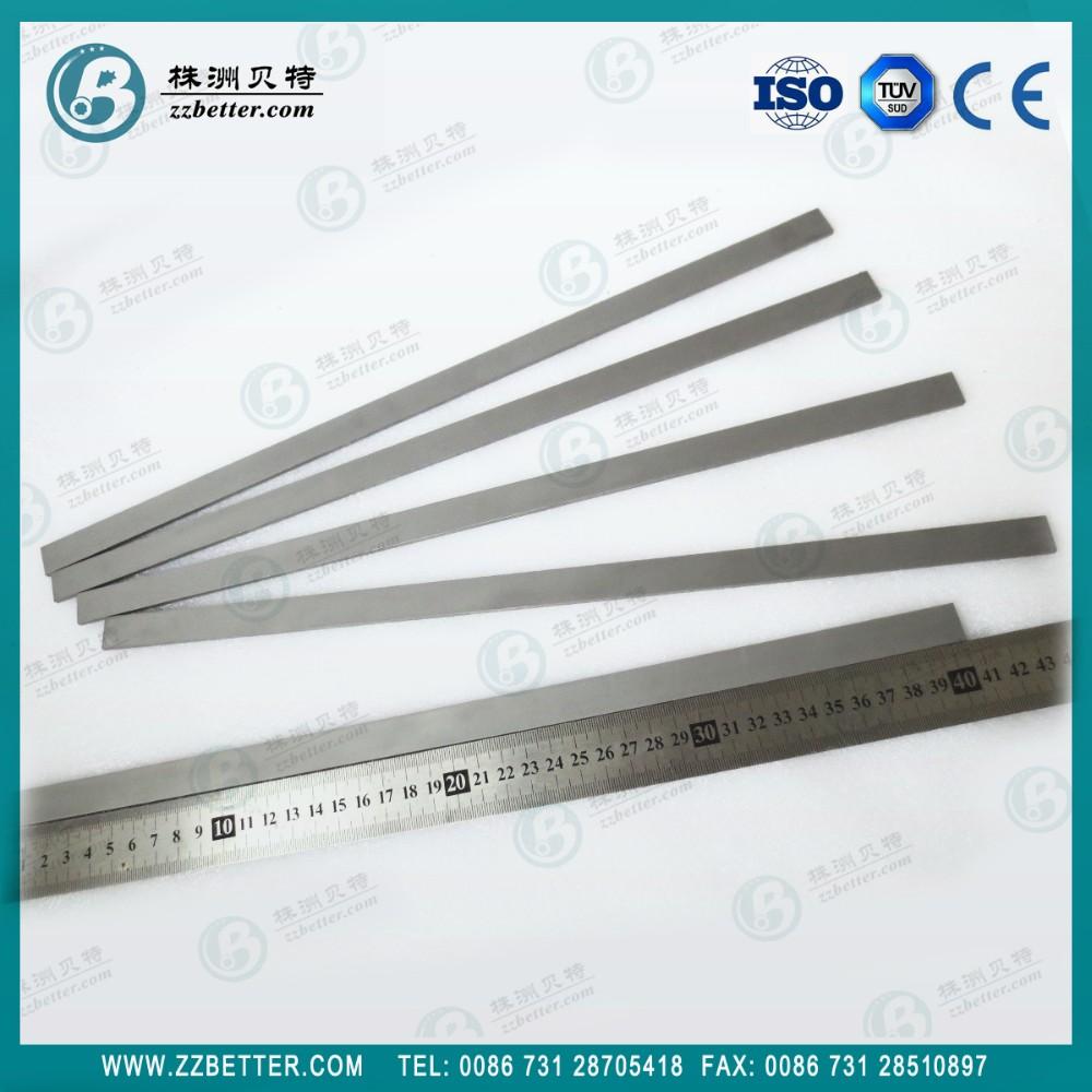 carbide strip 1