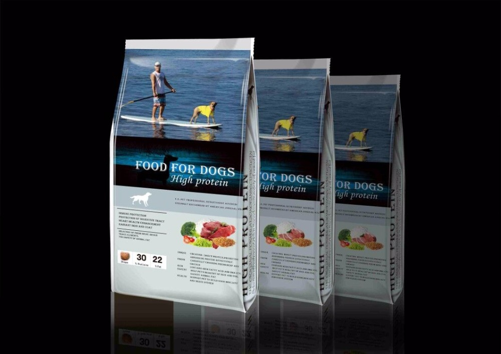 Pet Feed Stocked Dog Food Pets Product