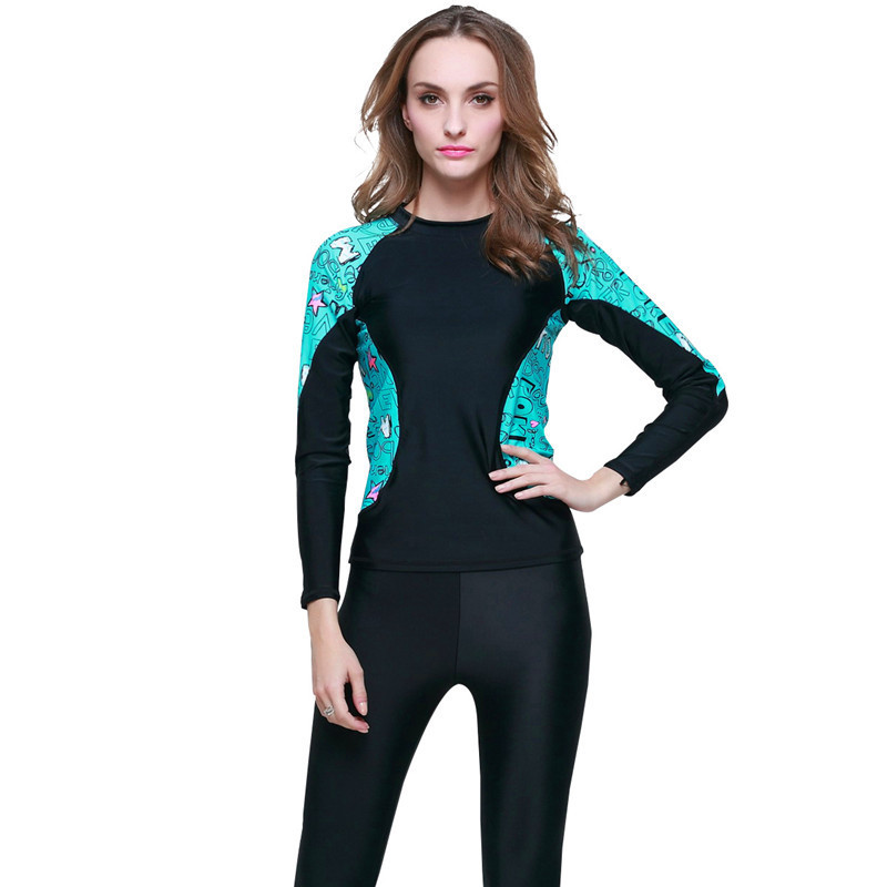 Nylon Spandex Shirt 104