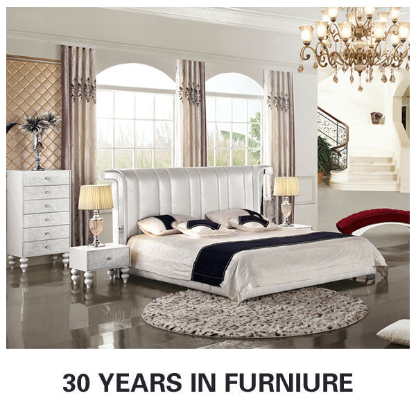 White Leather Bedroom Set White Leather Bedroom Set Suppliers And Manufacturers At Alibaba Com